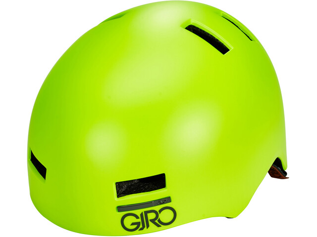 Giro Section Cykelhjelm gul | Helmets